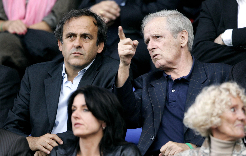 Le père de Michel Platini est décédé — France
