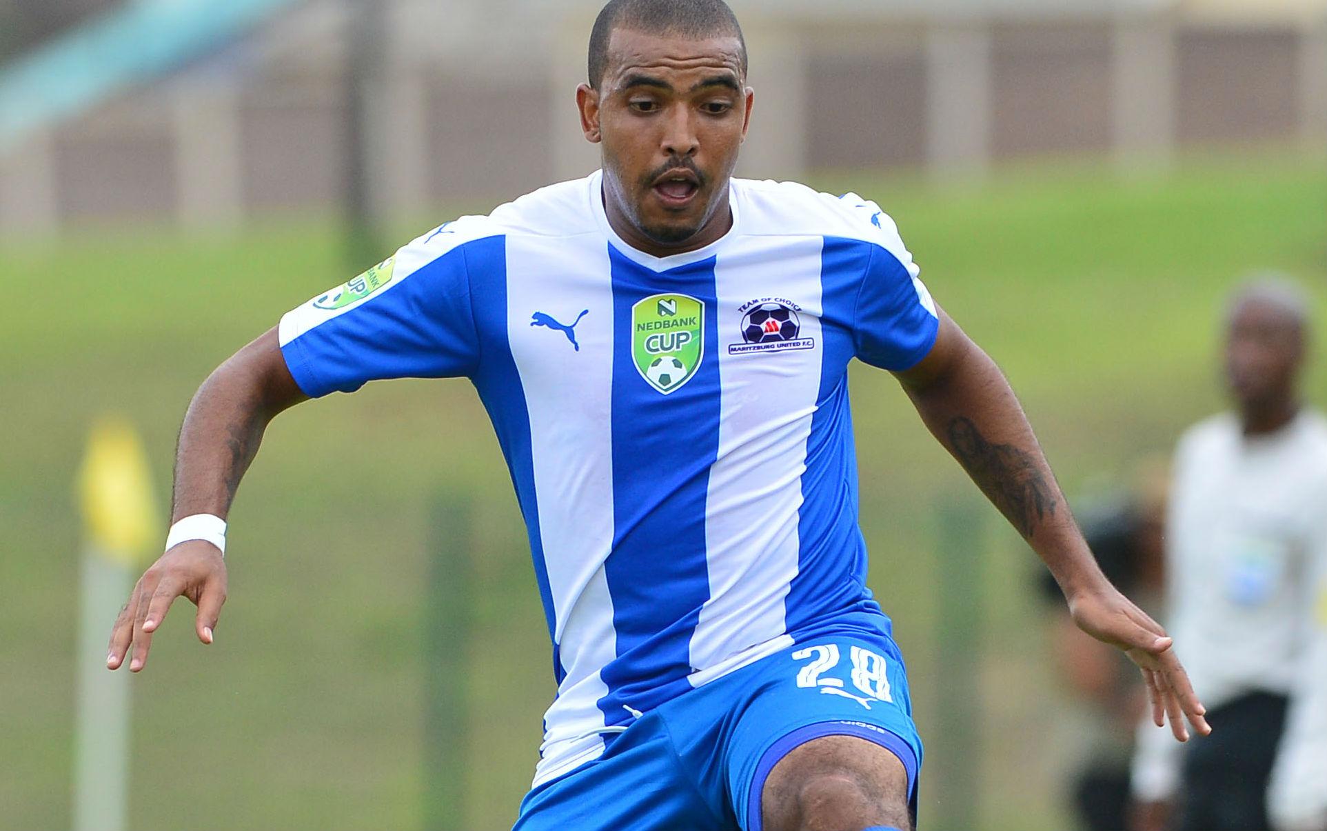Maritzburg United, Deolin Mekoa