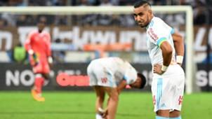 Dimitri Payet Marseille Rennes Ligue 1 10092017