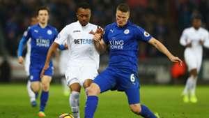 Jordan Ayew - Swansea City