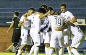 Sol Festejo (Paraguay) 1-11-18