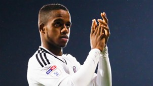 Ryan Sessegnon Fulham 2017-18