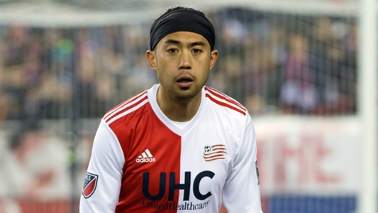 f2bd173fa MLS transfer news  Lee Nguyen traded to Los Angeles FC in exchange for allocation  money