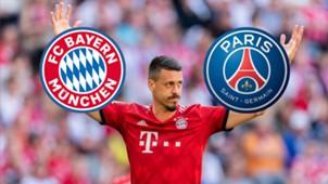 FC Bayern München PSG TV LIVE STREAM ICC 2018
