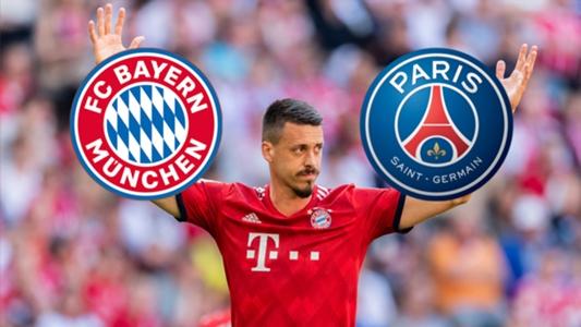 Fc Bayern München Psg Im Tv Und Live Stream Sehen So Gehts