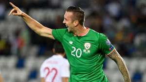 hane Duffy Republic of Ireland 2017