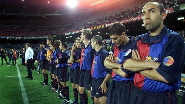 برشلونة 2000