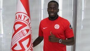 Aly Cissokho Antalyaspor