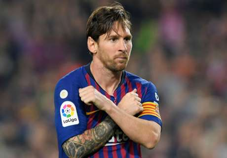 Goal 50'de kimler Messi'ye kaçıncı sırada yer verdi?