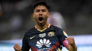 Chivas sign veteran forward Oribe Peralta from Club America