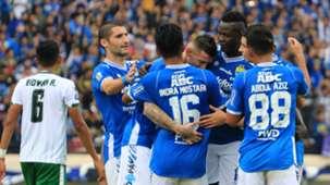 Srdan Lopicic Persib Bandung - Persiwa Wamena 11022019