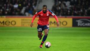 Fode Ballo-Toure Lille Ligue 1