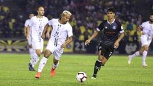 Safiq Rahim, Melaka v Pahang, Super League, 15 Feb 2019