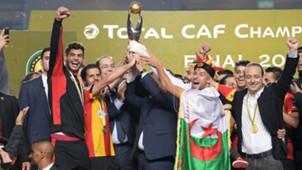Esperance Tunis CAF Champions 09112018