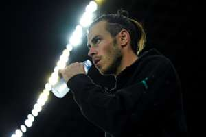 Gareth Bale - Anoeta