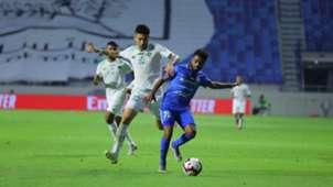 الإمارات - النصر