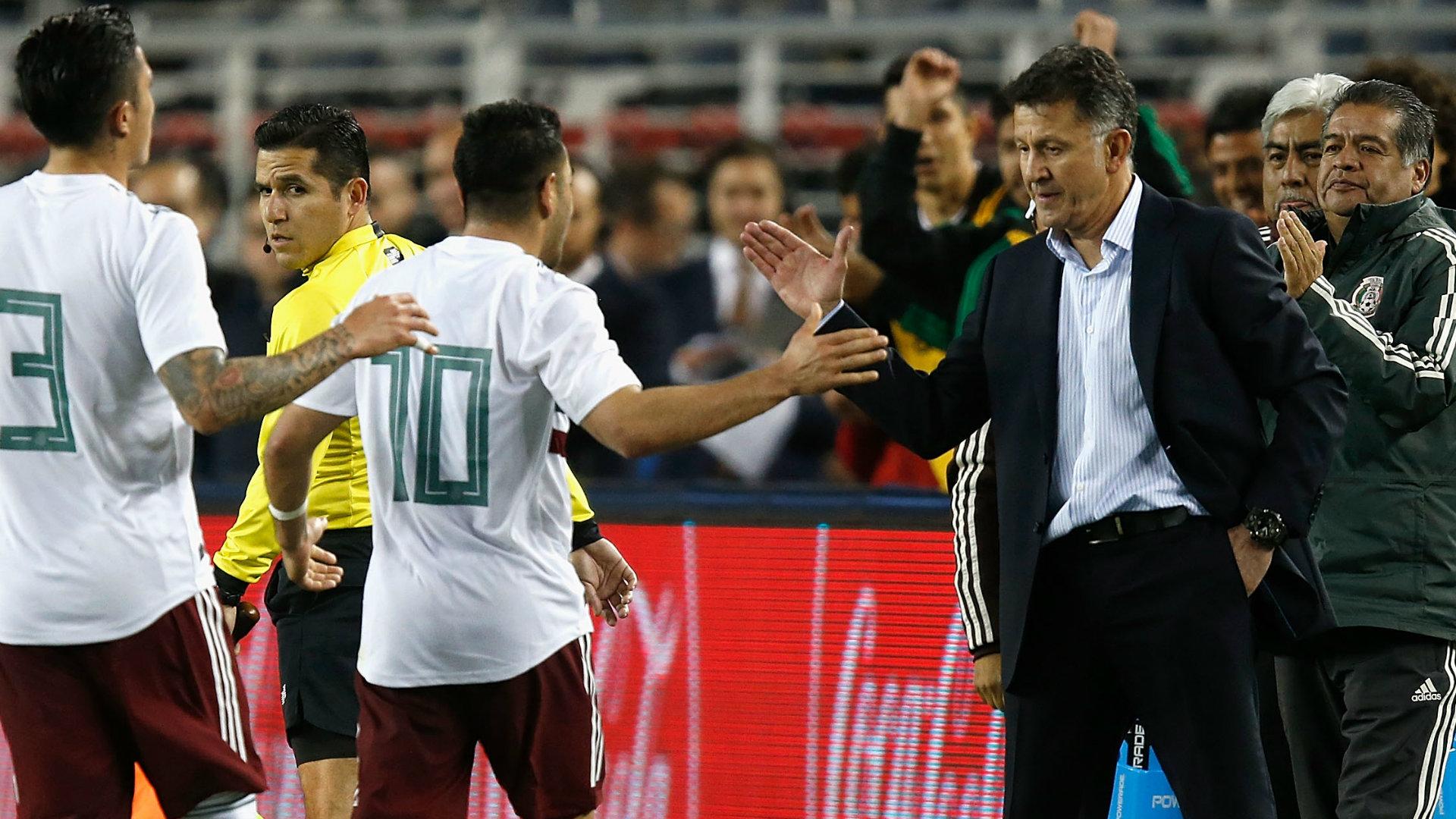 Escándalo sacude a la selección mexicana por supuesta fiesta nocturna
