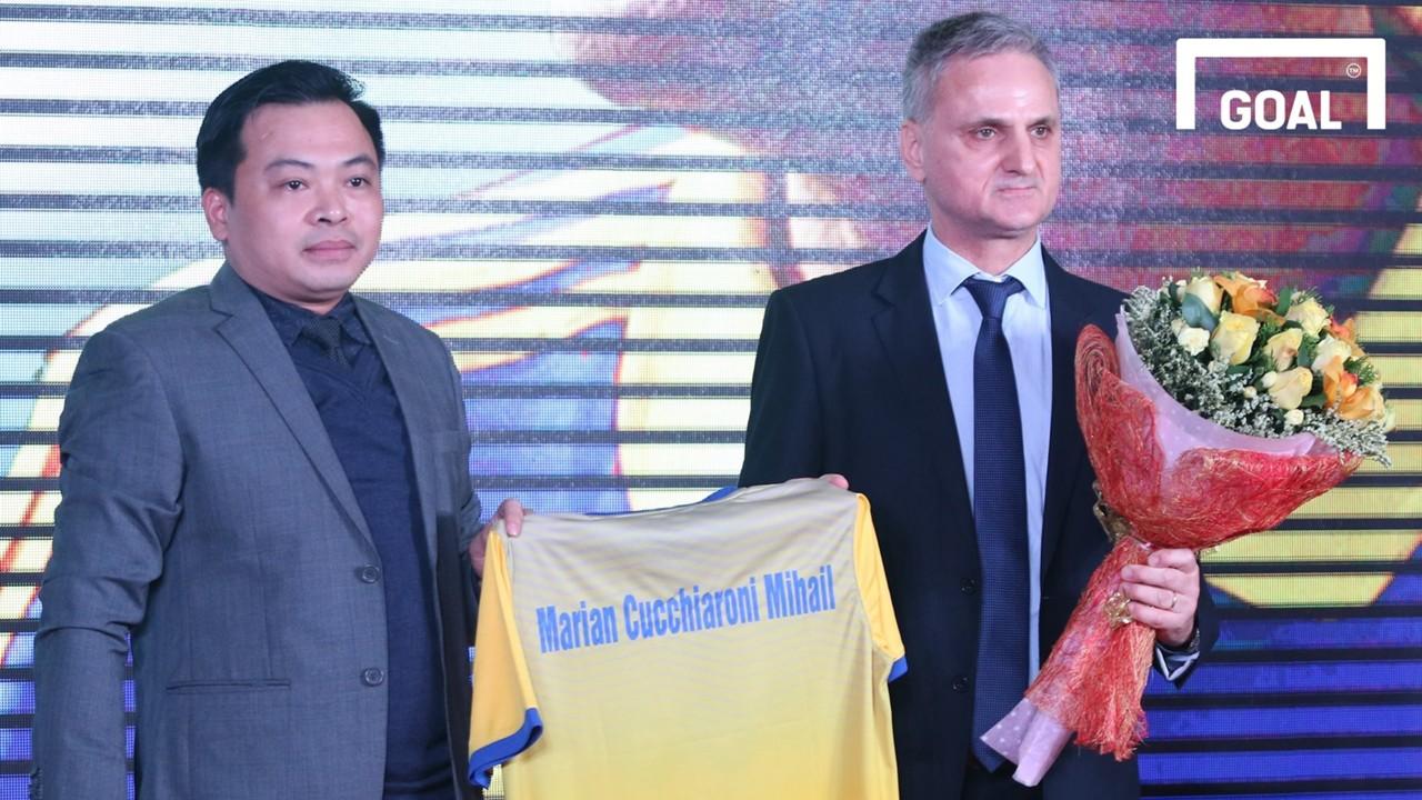 FLC Thanh Hóa - Marian Mihail