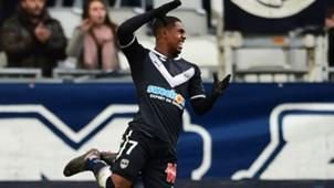 Malcom Bordeaux Rennes Ligue 1 17032018