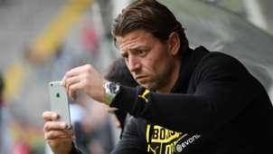 Roman Weidenfeller Borussia Dortmund 21102017