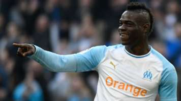 Mario Balotelli Marseille Amiens Ligue 1 16022019