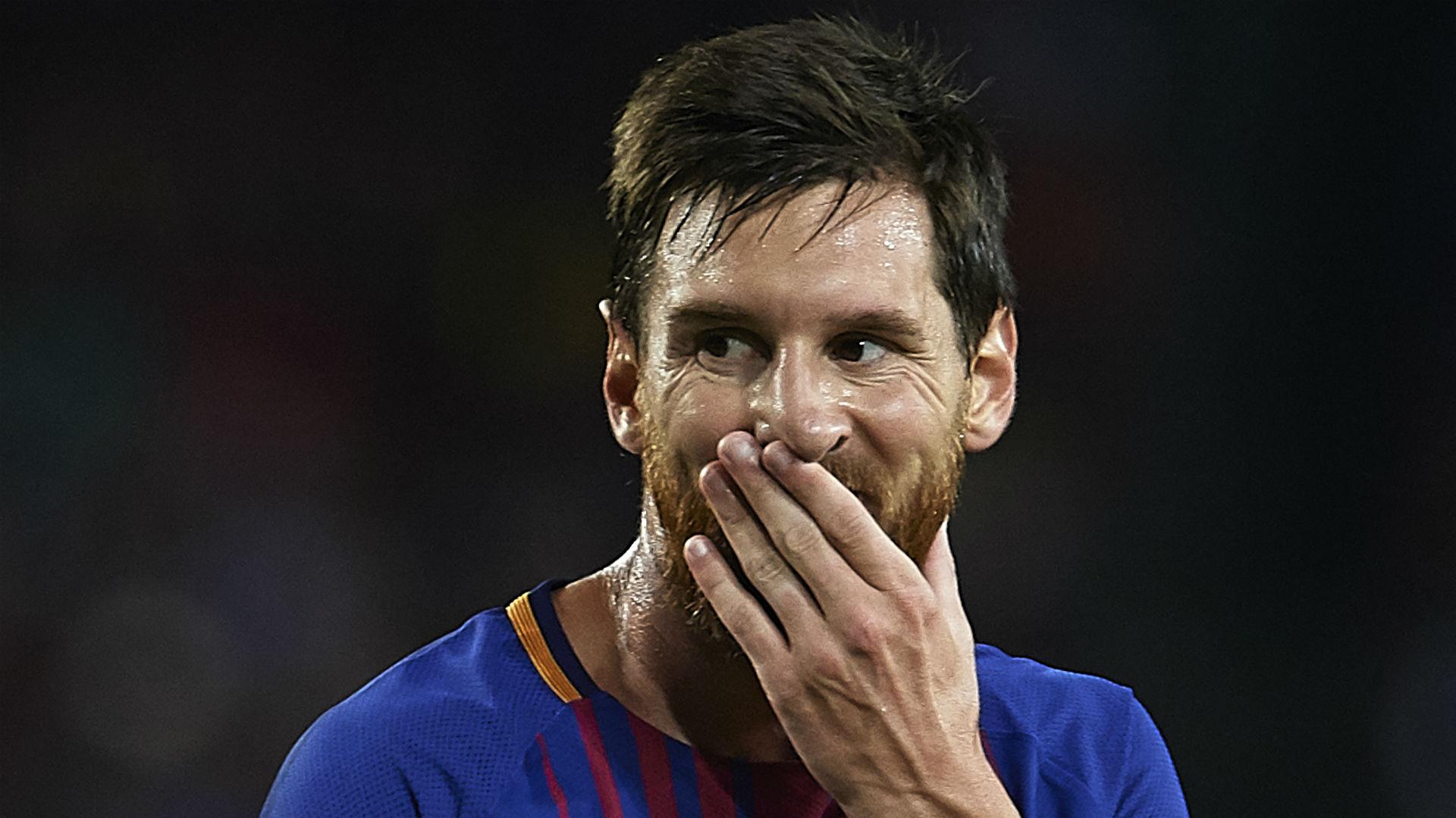 El insulto de Messi a Sergio Ramos