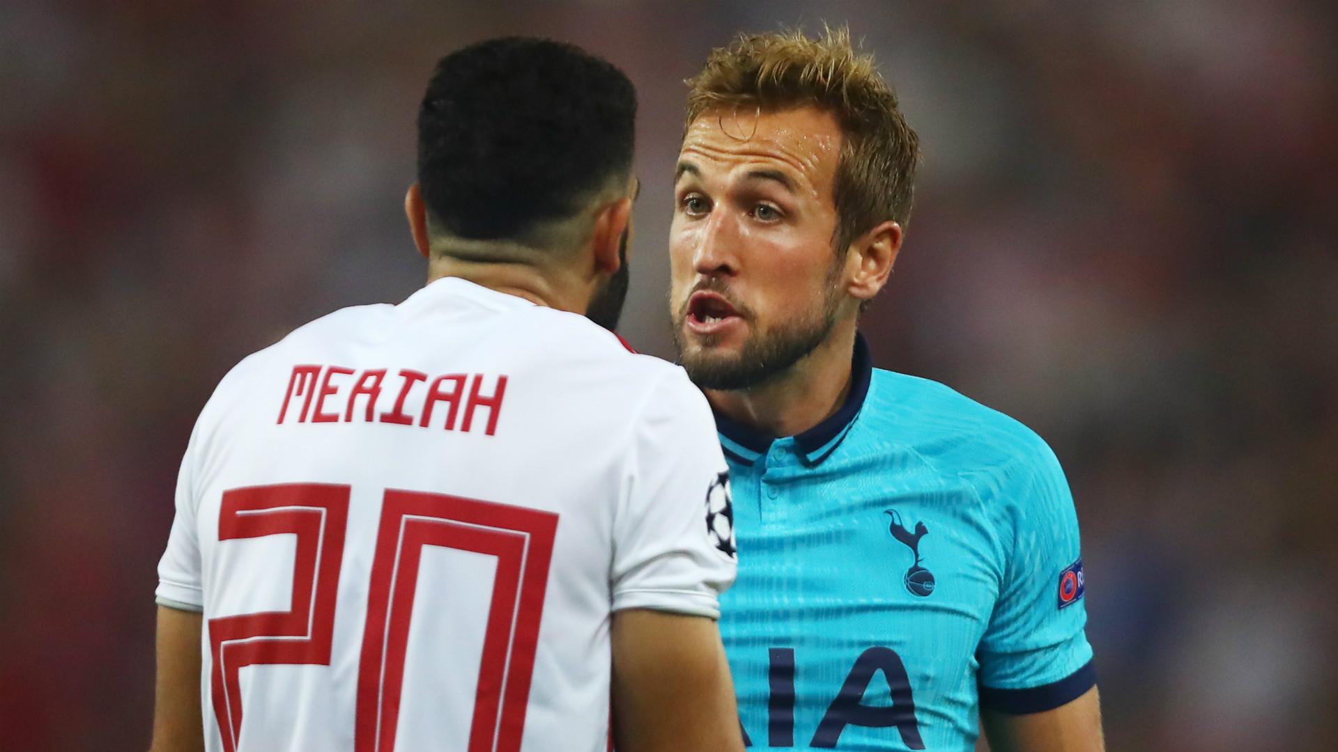Harry Kane Tottenham 2019-20