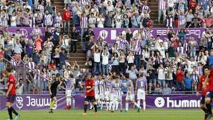 Valladolid 2017-18