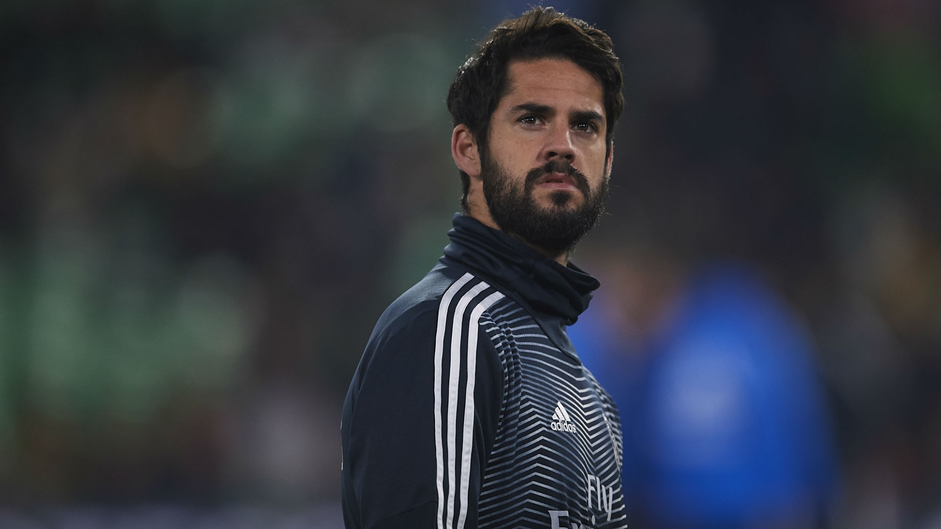 Isco Real Madrid 2019