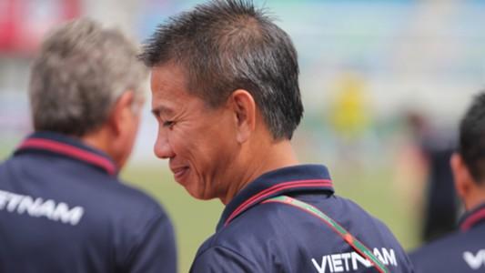 Hoang Anh Tuan - Vietnam U-19