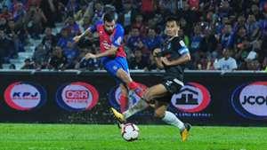 Matthew Davies, Johor Darul Ta'zim v Pahang, Malaysia Super League, 14 May 2019
