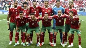Marokko WM 2018: Kader, Spielplan, Ergebnisse, Highlights