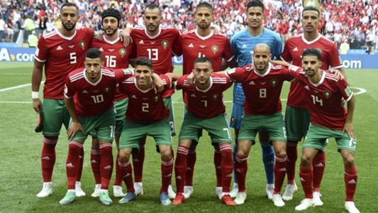 Wm Kader Marokko
