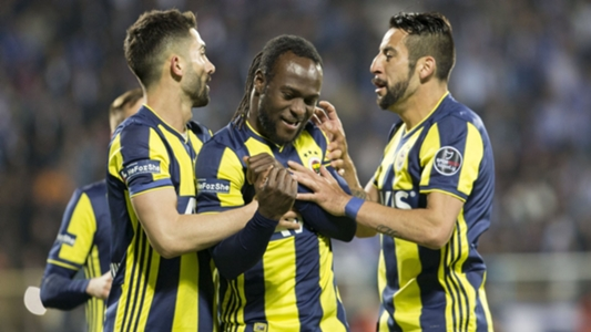 Victor Moses' Strike Seals Fenerbahce's Victory Over
