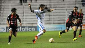 Patronato Godoy Cruz Copa de la Superliga 2019