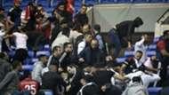 Lyon Besiktas UEFA Europa League 13042017