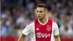 Dusan Tadic, Ajax - Sturm Graz, 07252018