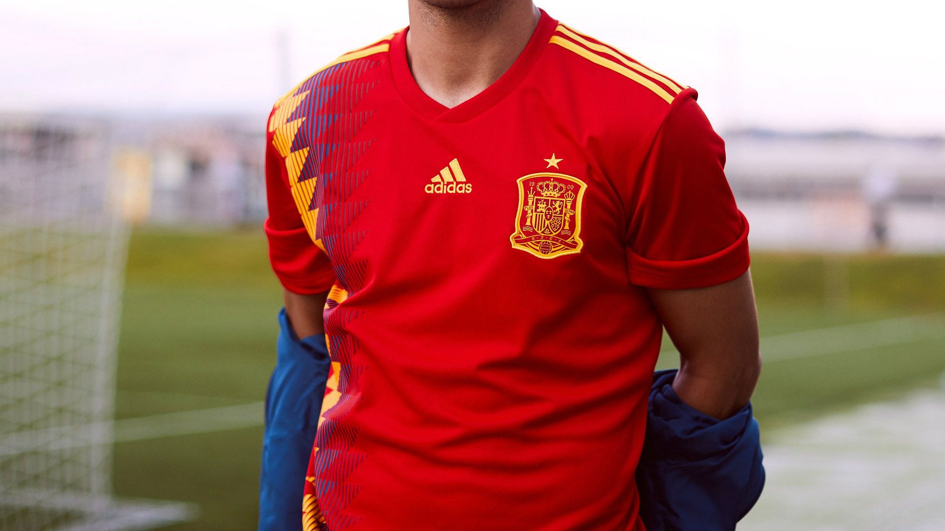 Spain home WC