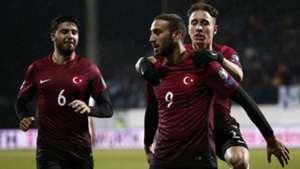 Cenk Tosun Turkey