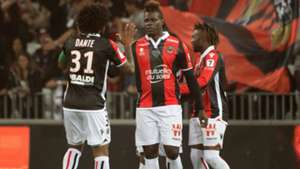 Mario Balotelli Nice Caen Ligue 1 12052018