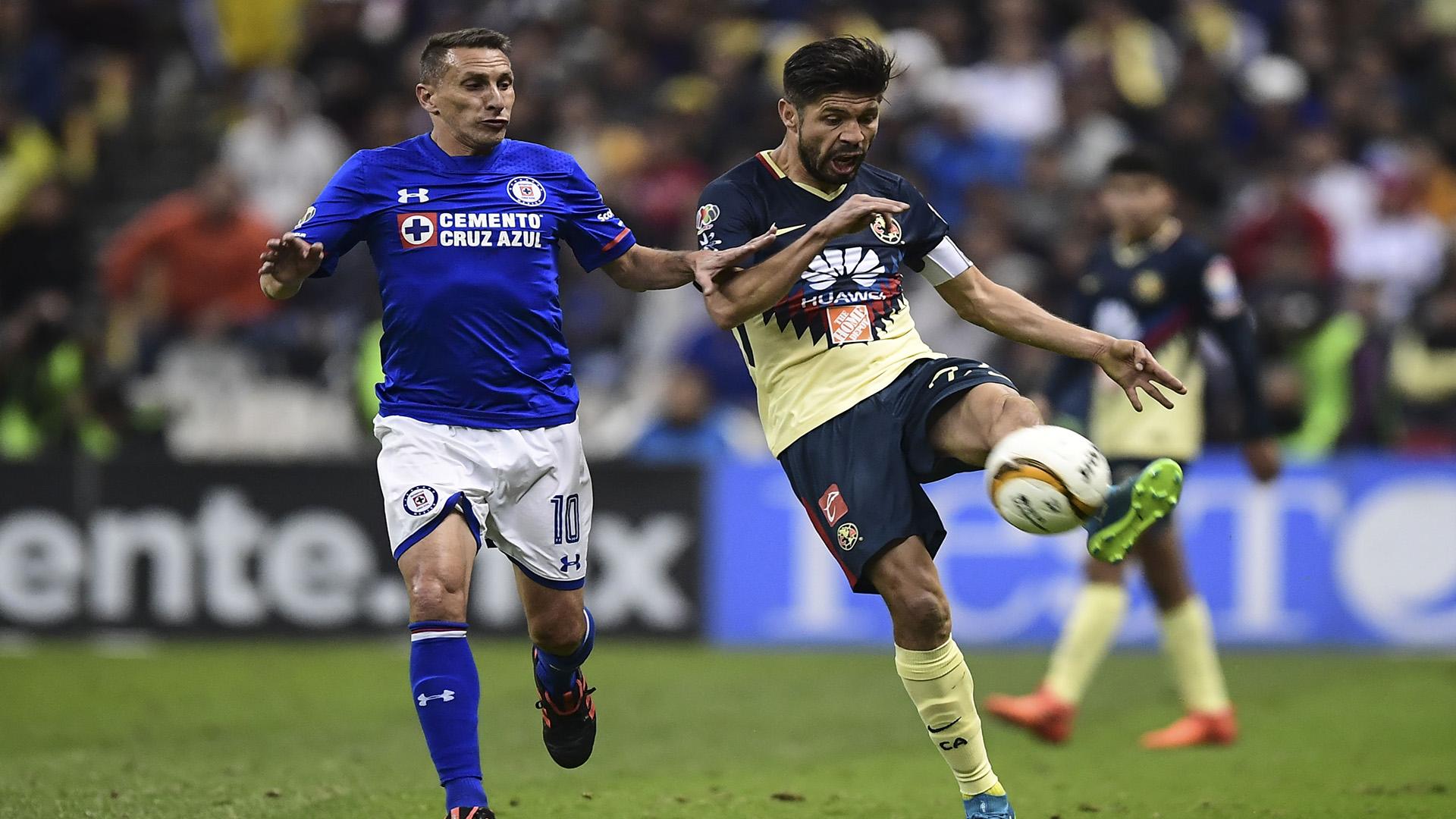 José Madueña y Javier Salas van a Cruz Azul — OFICIAL
