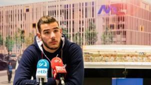 Rapor Pembelian Bek Real Madrid Dalam Satu Dekade Terakhir
