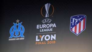 Banner final Europa League