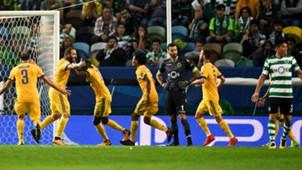 Gonzalo Higuain Sporting Juventus