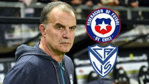 Marcelo Bielsa Chile - Vélez