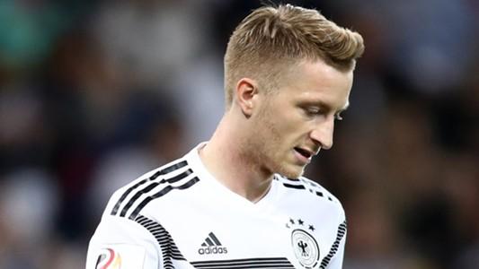 Marco Reus Germany Peru