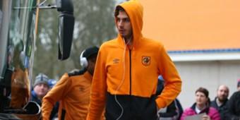 Andrea Ranocchia Hull City