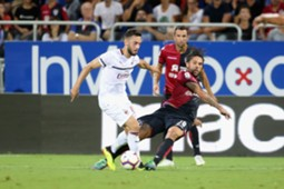 Cagliari vs AC Milan