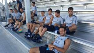 Boca Pretemporada 2018