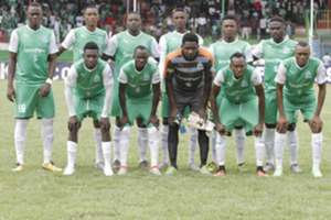 Gor Mahia paraded a strong side against Kakamega Homeboyz on Saturday.